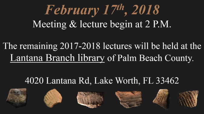 February Lecture 2