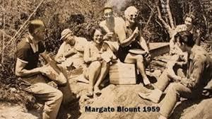 margate blount rudy